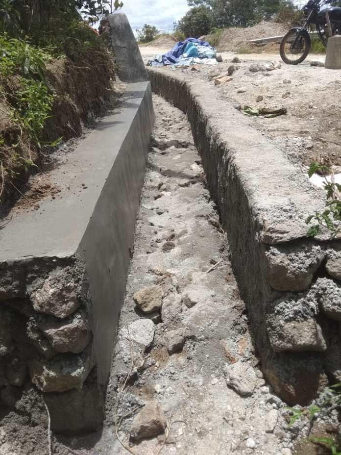 Masyarakat Toba Apresiasi Perbaikan Jalan Amborgang-Sampuara