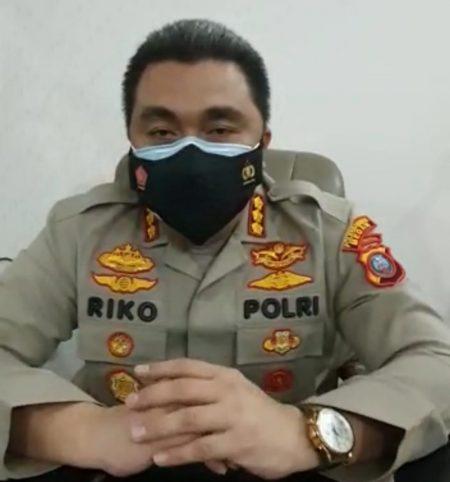Perampok Toko Emas Simpang Limun Medan Sudah Ditangkap