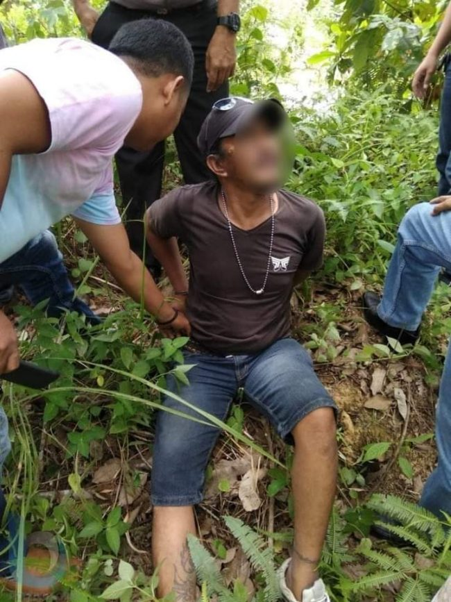 Pelaku Pembunuhan di Hotel Hawai Ditangkap di Singkil