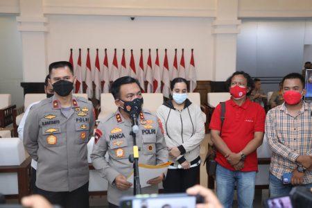 Poldasu Bakal Tuntaskan Keributan di RS HKBP Balige