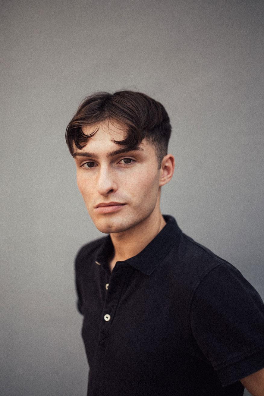 80er Jahre Frisur Mann Frisuren Für Männer 2019 10 25