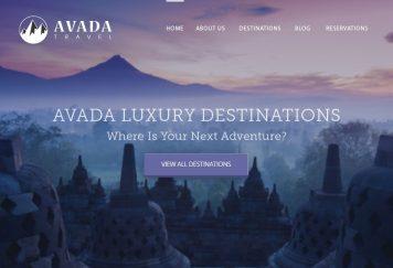 Avada Travel