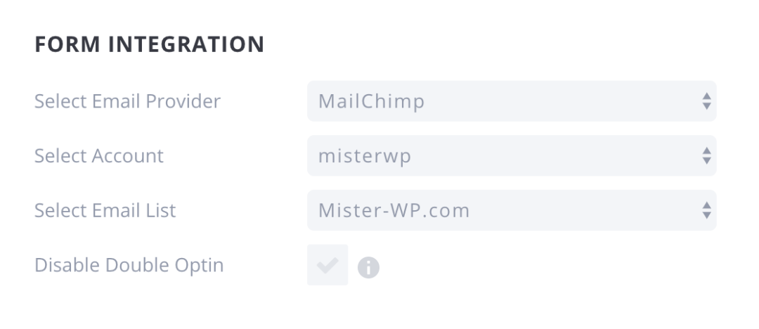spam mailchimp adresses e-mails mail.ru double optin