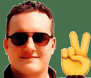 L'icône de MrWP est sous licence CreativeCommons