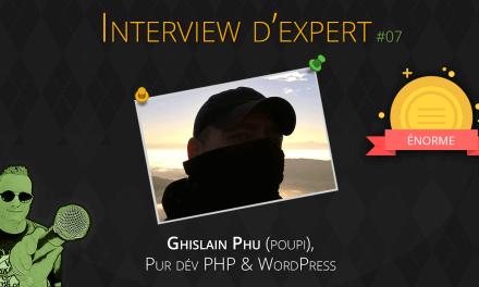 Ghislain Phu (Poupi)