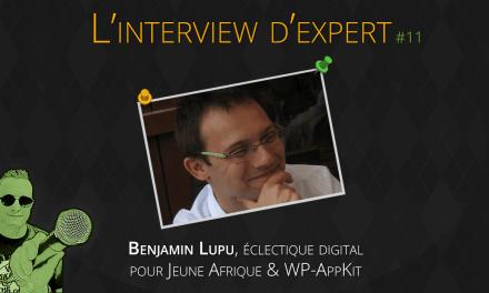 Benjamin Lupu (Blupu)