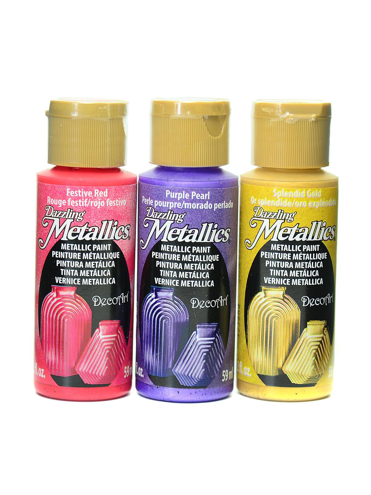 Acrylic Paint Pens Crafts