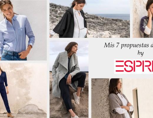 Esprit invierno 2015