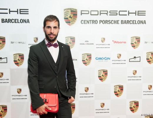 Porsche Barcelona