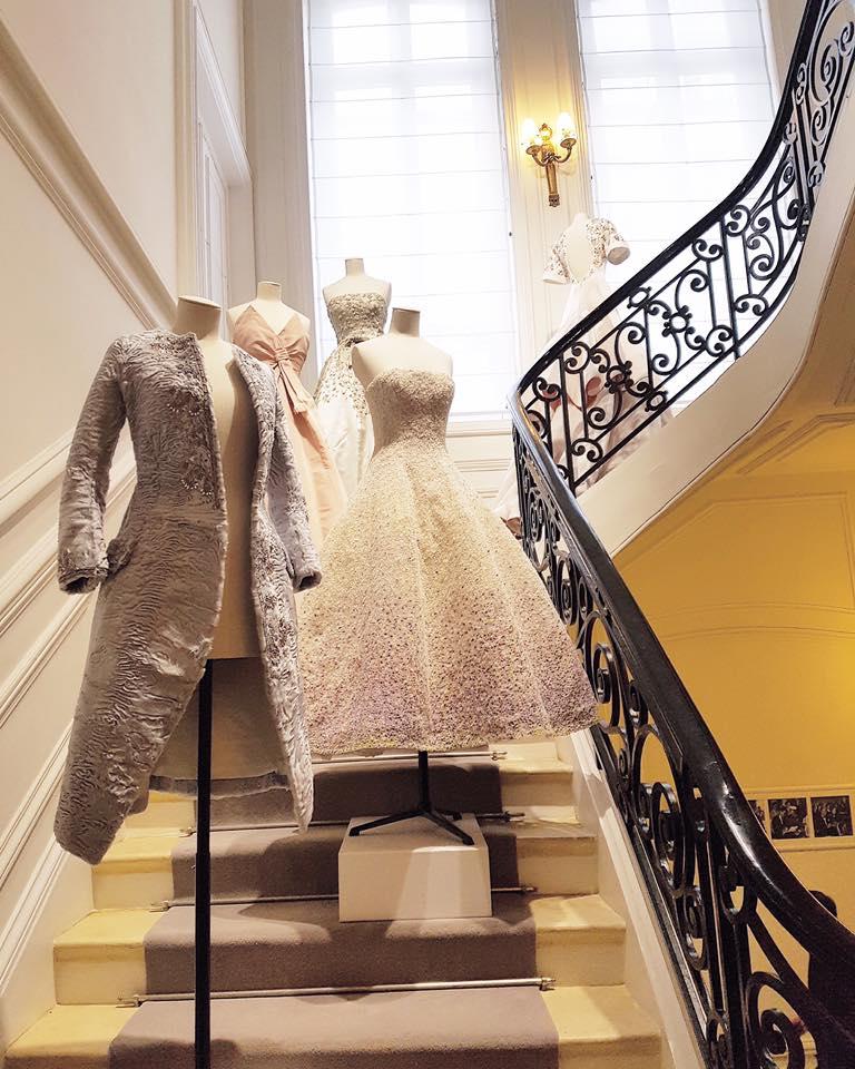 Christian Dior Dior Natalie Portman