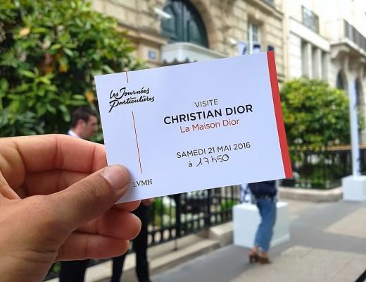 Dior Paris