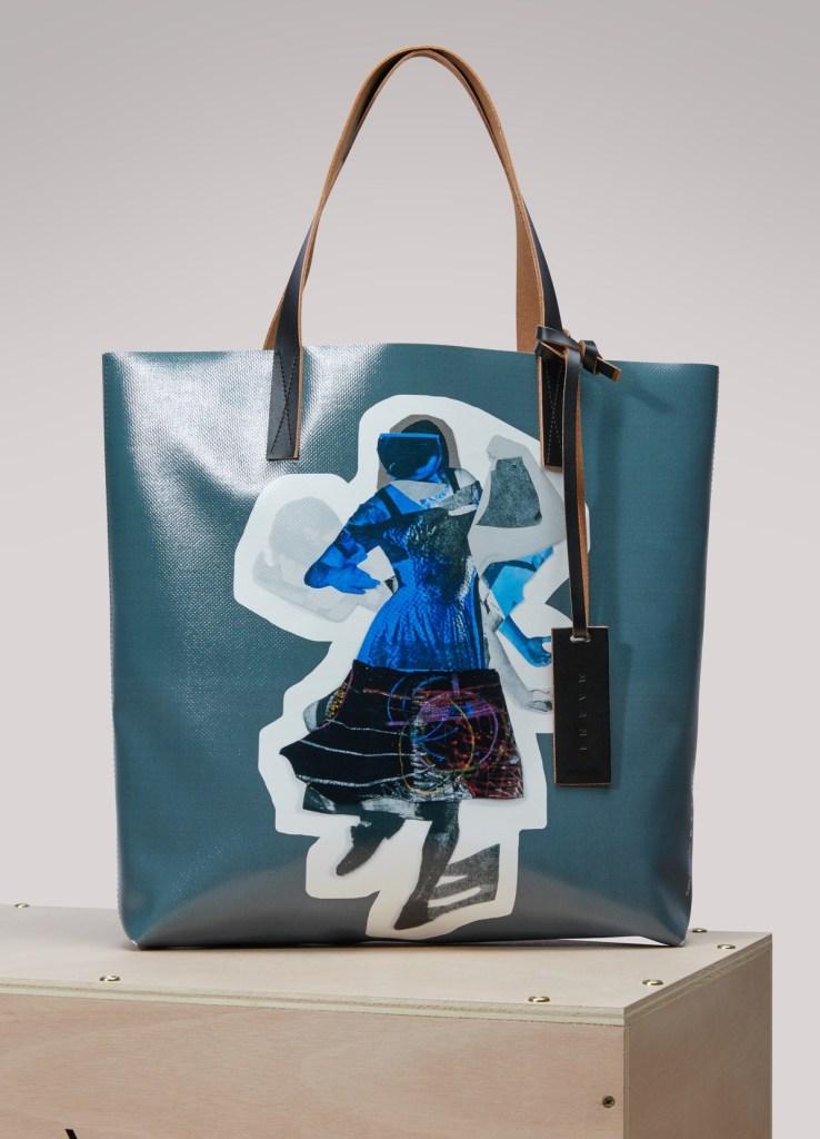 Marni Cabas Bag