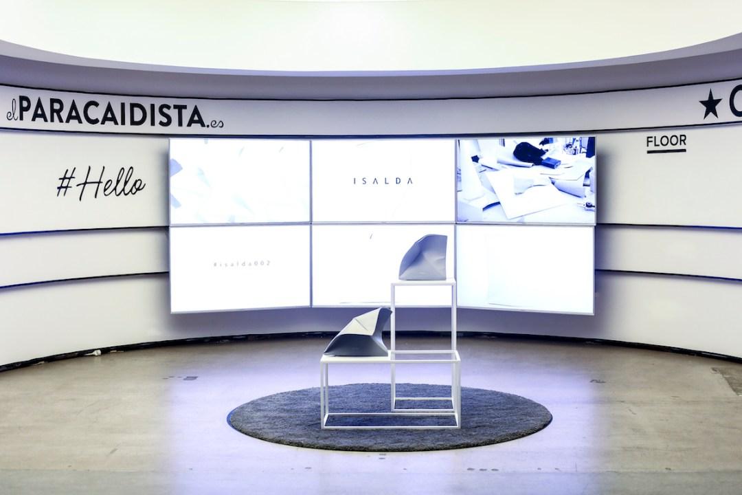 ISALDA MADRID