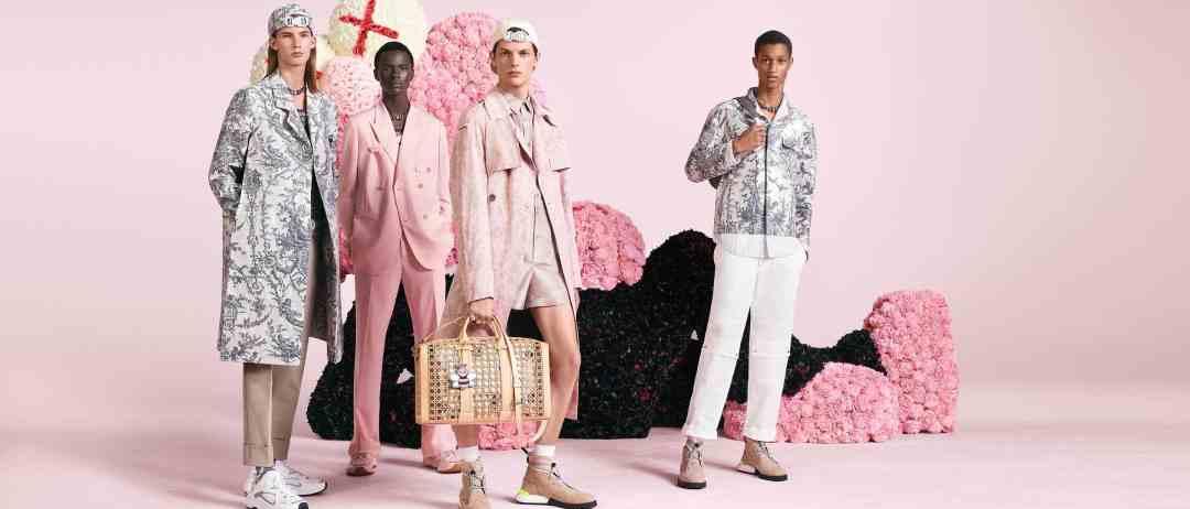 Dior men summer 19