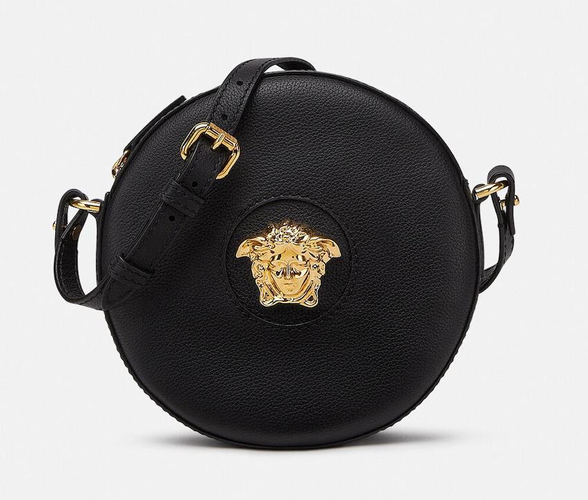Versace La Medusa bag