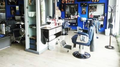 CC Zona Portales Mister Barber Shops 1
