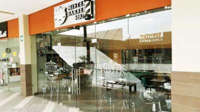 El Frutal Mister Barber Shops 1