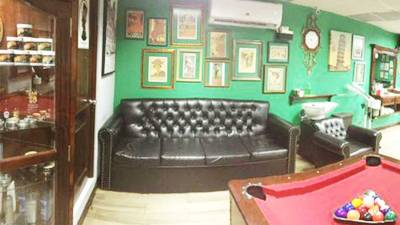 Plaza Kalu Mister Barber Shops 2