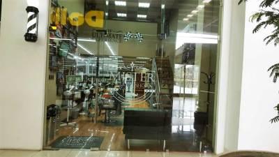 Plaza Varieta Mister Barber Shops 6