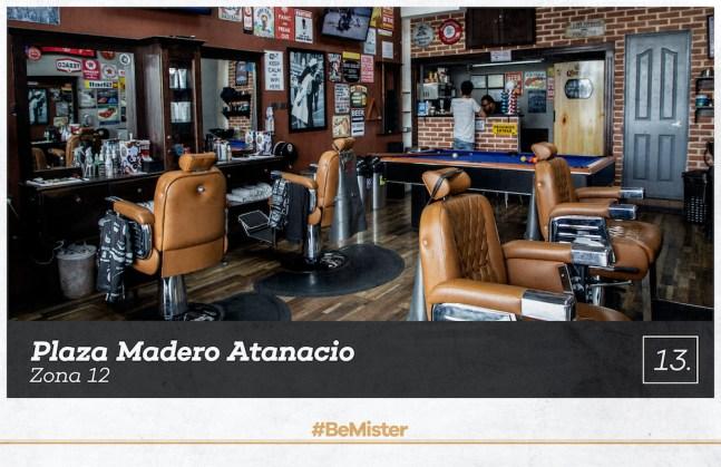 Madero Atanasio