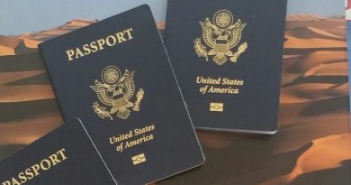 Singapore Claim World's Most Powerful Passport, US Fell Sixth