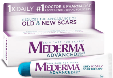 Mederma Scar Treatment Cream