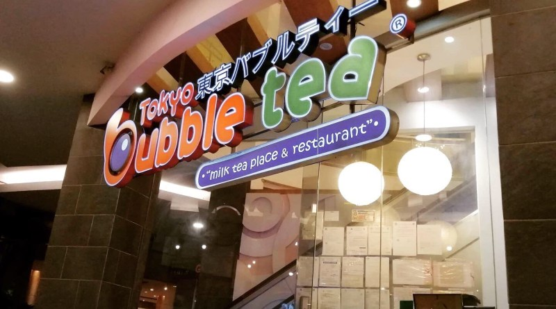 Tokyo Bubble Tea – The best Milk Tea?