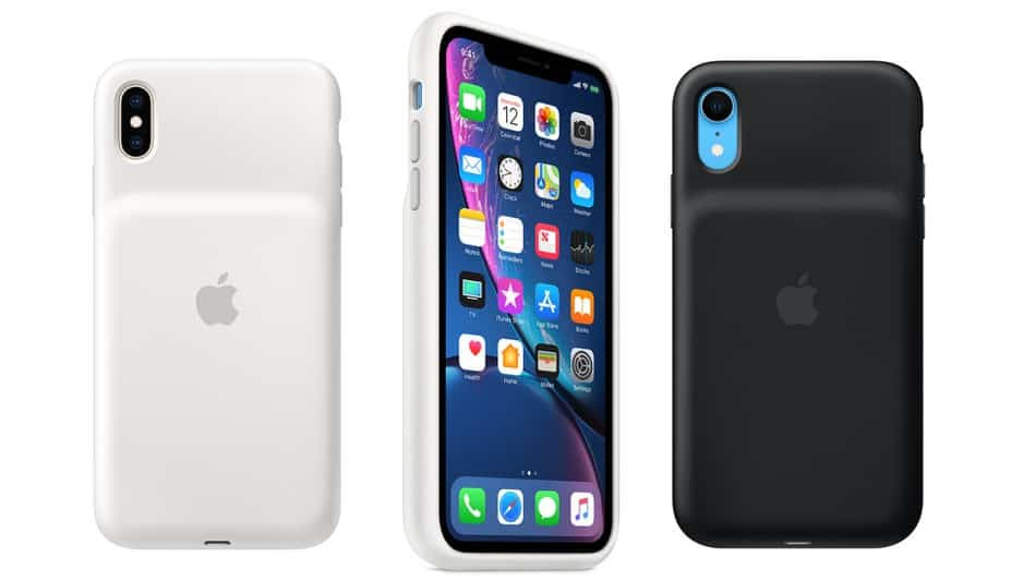 Da oggi disponibile Apple battery case per iPhone XS, XS Max e XR