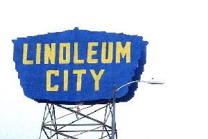 linleum