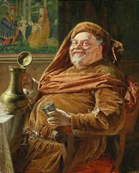 Falstaff es Robert Baratheon