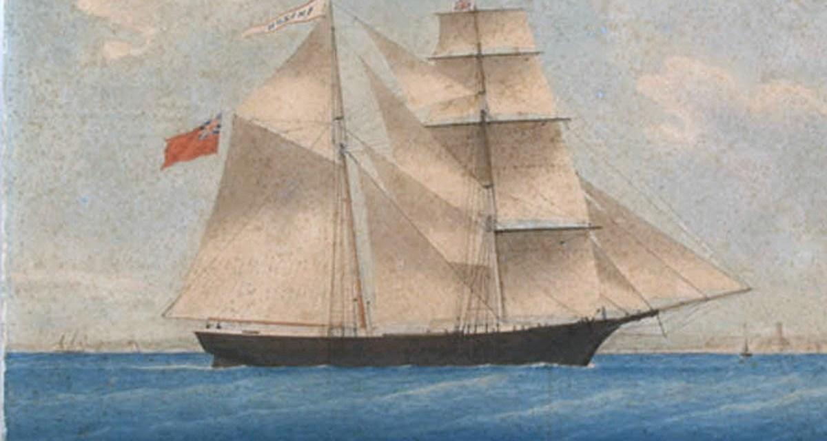 Il mistero di Mary Celeste