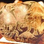 Incisioni misteriose sulle pietre ritrovate ad Ica
