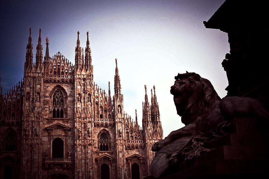 I misteri di Milano esoterica