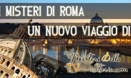 VIDEOSERVIZIO: I misteri di Roma esoterica