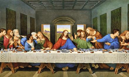 Il mistero dell'ultima cena
