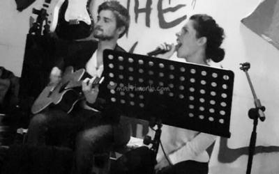 Acoustic Boulevard – Venerdì 21 – Mister Jangì