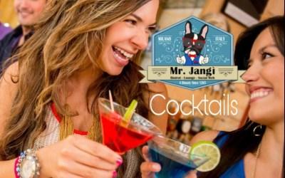 I cocktails più buoni di Milano