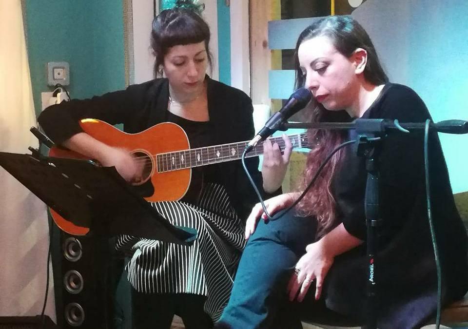 Music Live 10Soul Strings Venerdi 20 Aprile