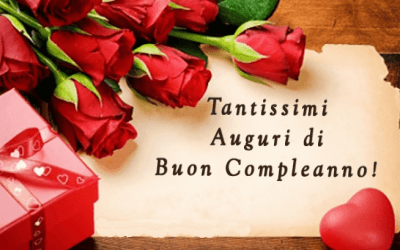 Buon Compleanno Sabrina Cioffi !!!!!