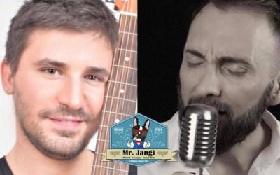Live Music a Milano Alfio Sole e Renato Caruso al Mister