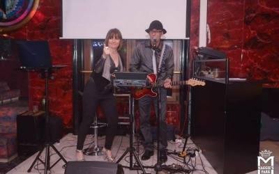 Misterjangi Blues e Jazz la domenica