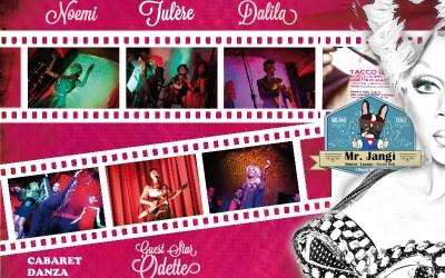 Tacco 12 Cabaret Giovedì 28 Giugno
