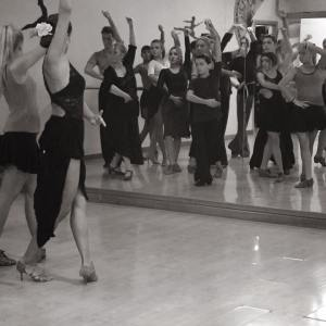 Stage di flamenco, Swing e Paso doble!