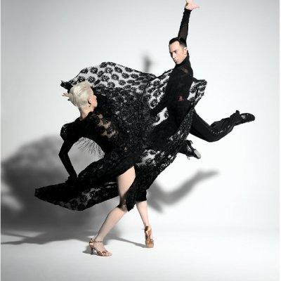 Danze Latino Americane (agonismo)