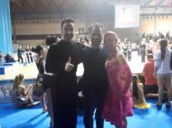 campionati italiani di danza sportiva