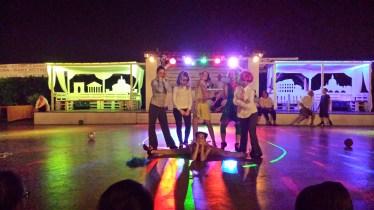 gruppo danza sportiva