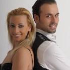 maestri di danza sportiva