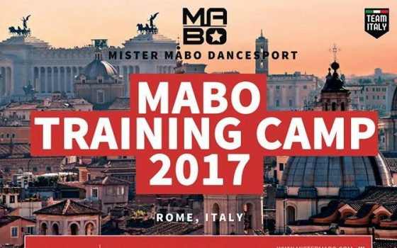 Mabo Training Camp