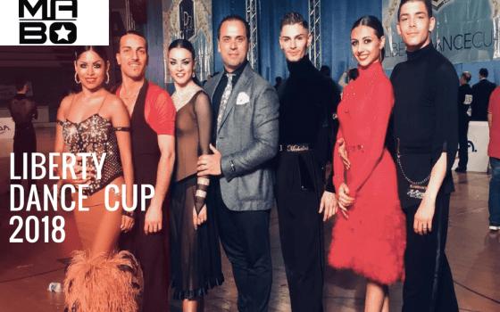 Liberty Dance Cup