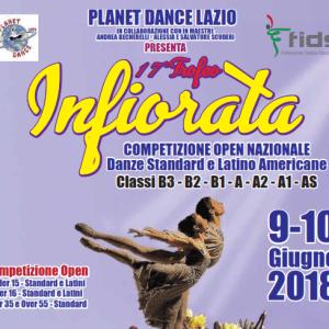 17° Trofeo INFIORATA